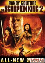Scorpion King: The Scorpion King filmserier