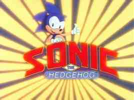 "Sonic: 1994 DiC animation ""Sonic the Hedgehog"""